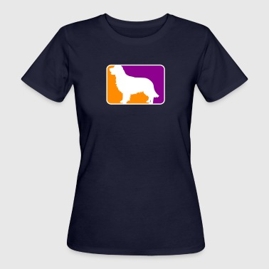Artfetish Bons golden retrievers t-shirts - T-shirt bio Femme