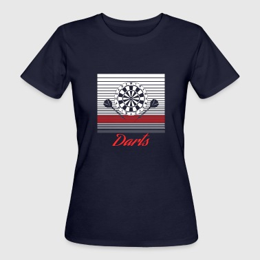 Darter - Women's Organic T-Shirt