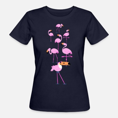 Incognito Holiday incognito - Vrouwen Bio-T-shirt