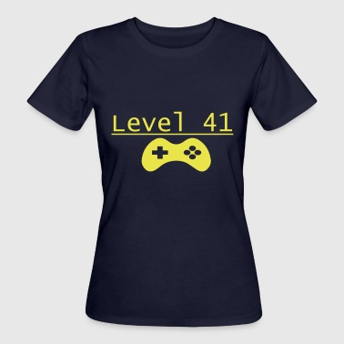 Level 41 - Women's Organic T-shirt