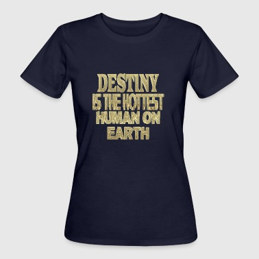 Destiny - Frauen Bio-T-Shirt