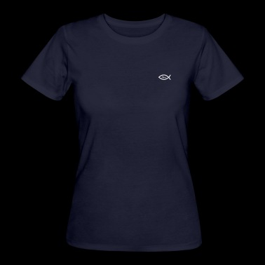 Jesus Fischli application - Women's Organic T-shirt