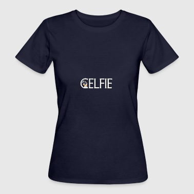 But first let me take a celf - Women's Organic T-shirt