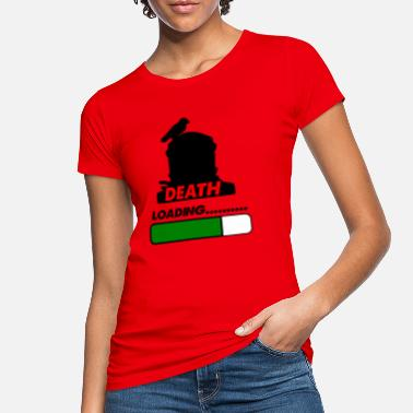 Death Proof – Todsicher Todesladung - Frauen Bio T-Shirt