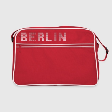 Berlin - Retro Bag