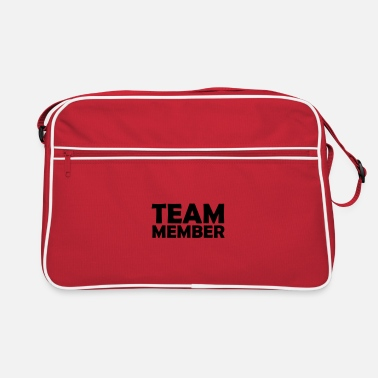 Deluxe team member - Retro Bag