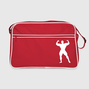 Bodybuilding - Retro Bag