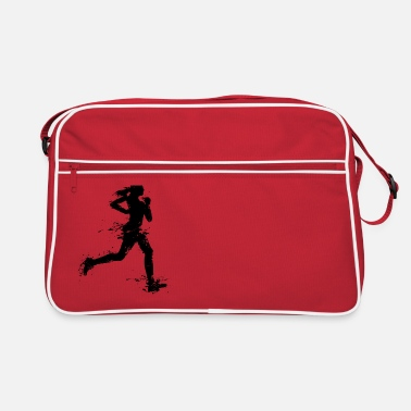 Bootcamp runner female - Borsa retrò