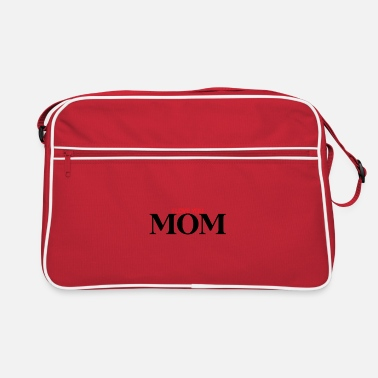 Happiness Mother's Day Gift mothers day saying | Mother's Day - Retro Bag