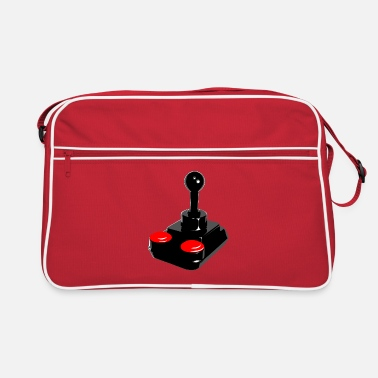 Kempston Joystick - Retro Bag
