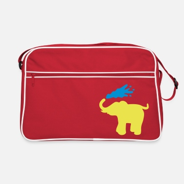 Sumu Lee Elefant - Sac Retro