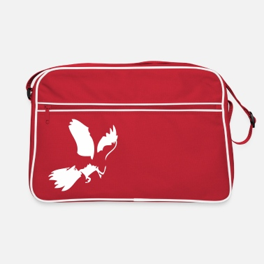 Birding Bird - Retro Bag