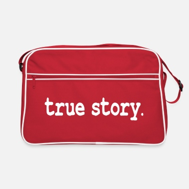 Story true story - Retro-tas