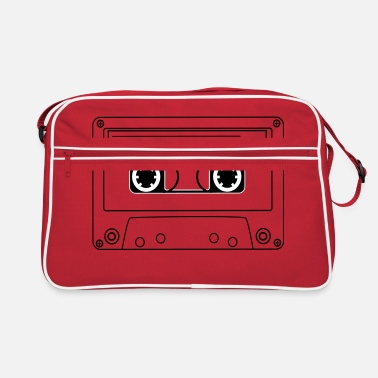 Tape Tape - Retrotasche