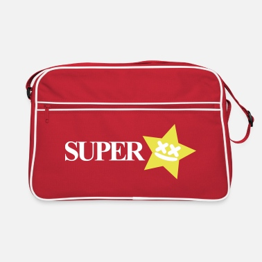 Superstar superstar - Retrotasche