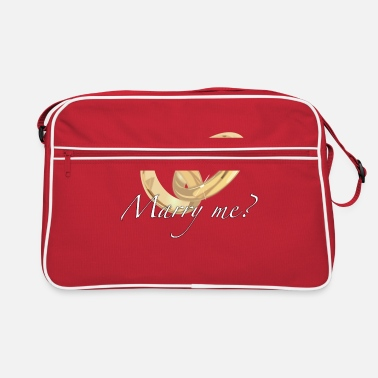 Marry Marry - Retro Bag