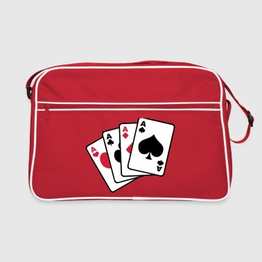 poker - Sac Retro