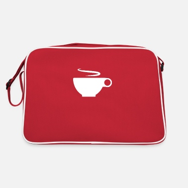 Coffee - Retro Bag