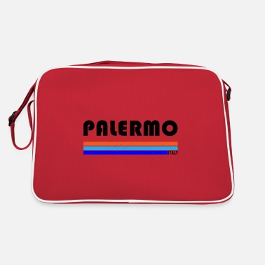 Palermo Palermo - Retro Bag