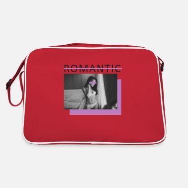 Romantic not romantic, not romantic - Retro Bag