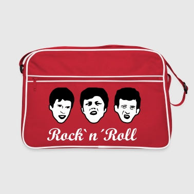 Rock`n´Roll - Sac Retro