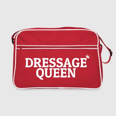 Dressage Queen - Retro Bag