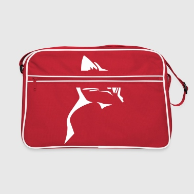 fashion cat by customstyle - Sac Retro