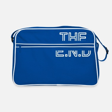Cool the end - Sac vintage