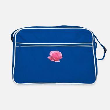little rose - Retro Bag