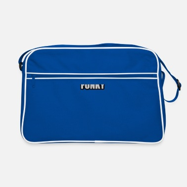 Funky funky - Retro Bag