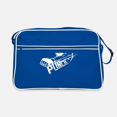 Punch Punch - Retrotasche
