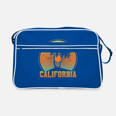 California California - Retro Bag
