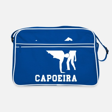 Capoeira Capoeira - Retro Bag