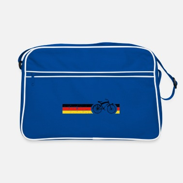 National Vélo National Colors National Germany Gift - Sac vintage