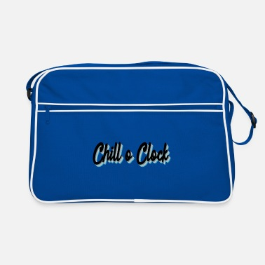 Ease Chill o Clock - Retro Bag