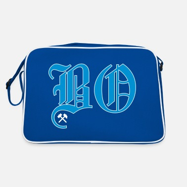 Fanellidas Bochum - Retro Bag