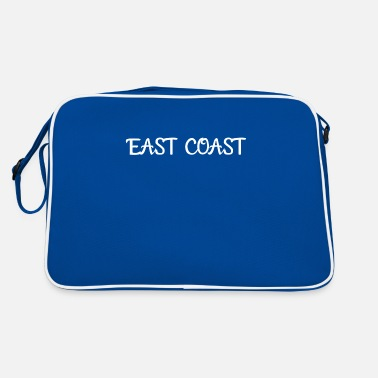 East Coast East coast - Retro Bag