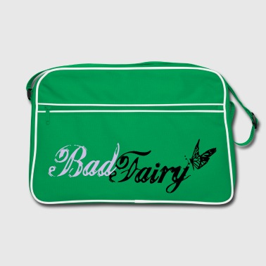 Bad Fairy - Retro Tasche