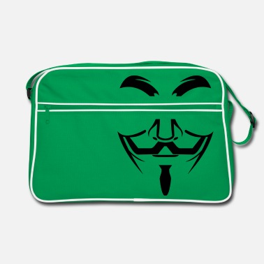 Anonymous Anonymous - Retrotasche