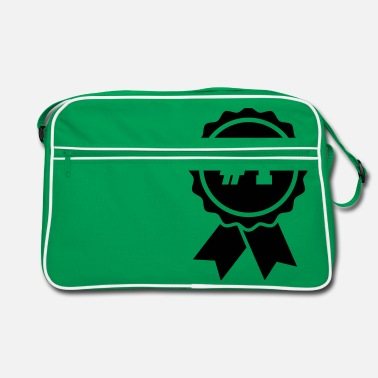 Medal medal - Retro Bag