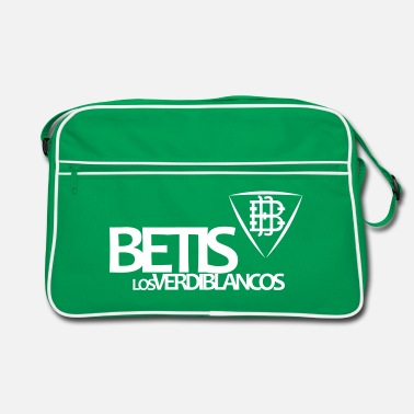 Betis - Retro Bag