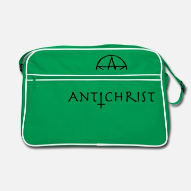 Antichrist antichrist - Retro Bag