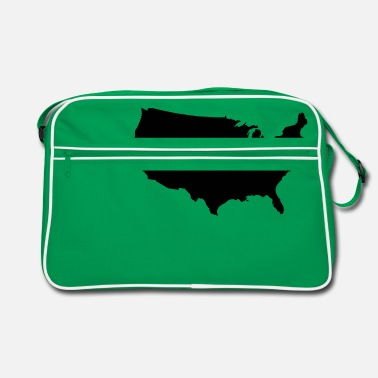 United States United States of America - Retrotasche