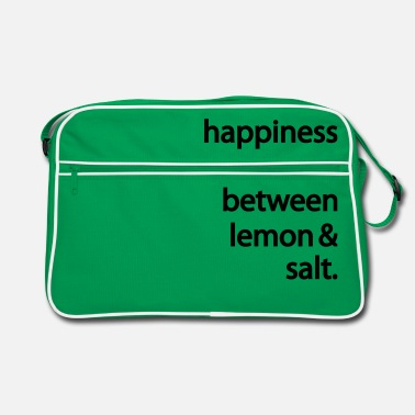 Happiness happiness - Sac vintage