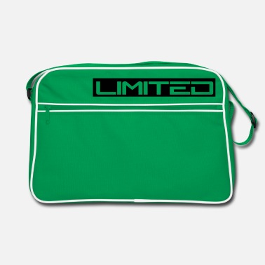 Limited Edition Logo Limited Edition Logo - Sac vintage