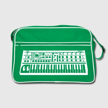 Synthesizer - Retro Bag