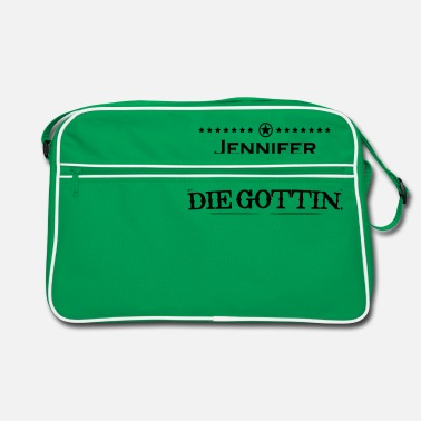 Jennifer birthday goettin Jennifer - Retro Bag