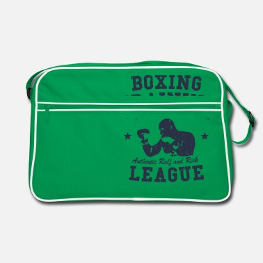 Training boxing training - Sac vintage