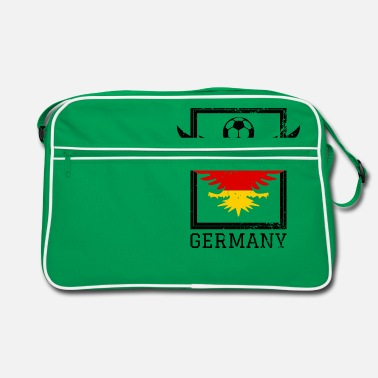 National German national soccer team - Retro Bag