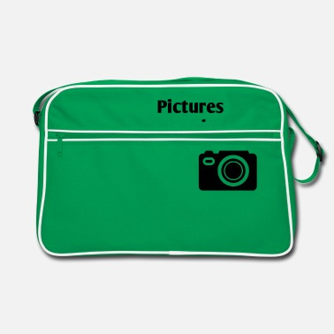 Picture Pictures good - Retrotasche